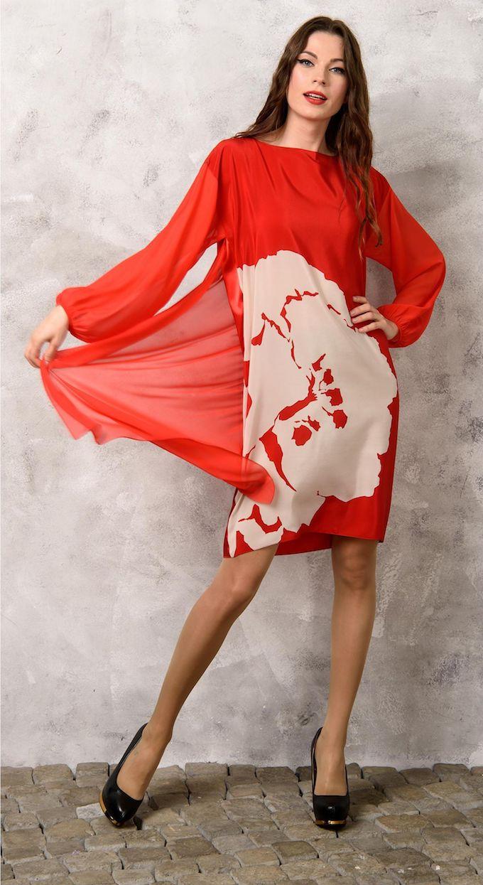 Женские платья в торговом центре сухаревский
